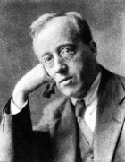 Gustav Holst foto