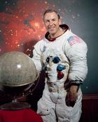 Jim Lovell foto