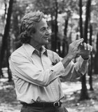 Richard Feynman foto