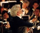 Simon Rattle foto