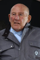 Stirling Moss foto