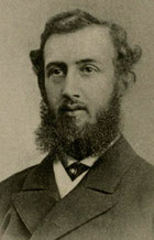 William Winwood Reade foto