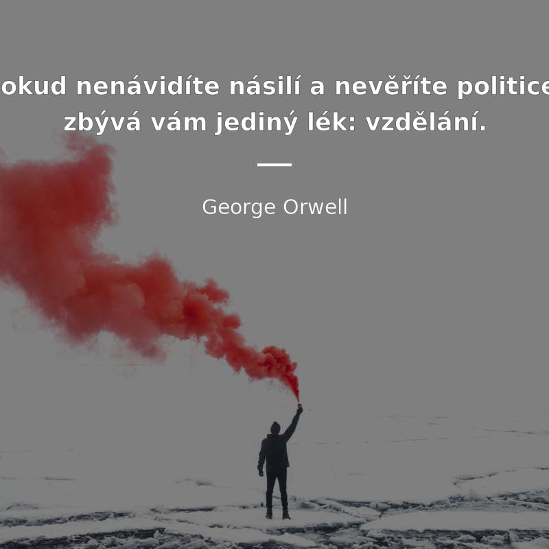 1994 george orwell